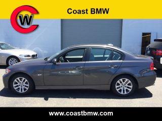 Used 2007 BMW 3 Series 328i in San Luis Obispo, California
