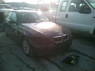 BMW 3 Series 328i 2007