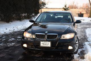 BMW 3 Series 325xi 2006