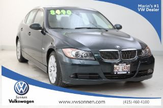 BMW 3 Series 330xi 2006