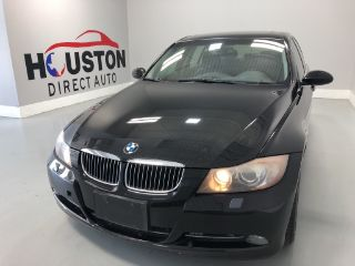 BMW 3 Series 330xi 2006