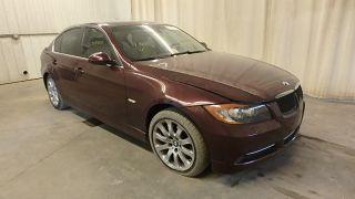 BMW 3 Series 335xi 2007