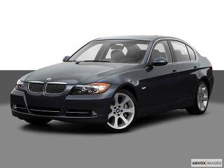 BMW 3 Series 335xi 2008