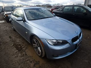 BMW 3 Series 335i 2009