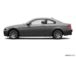 BMW 3 Series 328xi 2007