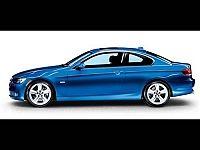 BMW 3 Series 335i xDrive 2009