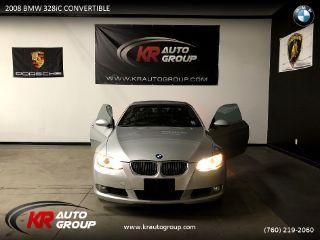 BMW 3 Series 328i 2008