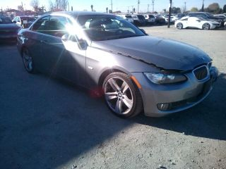 Used 2008 BMW 3 Series 335i in Los Angeles, California