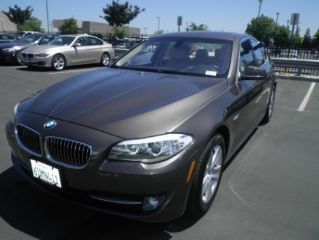 Used 2012 BMW 5 Series 528i in Parker, Colorado