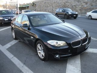 BMW 5 Series 528i xDrive 2012