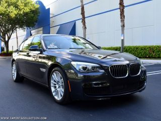 Used 2014 BMW 7 Series 740i In Doral Florida