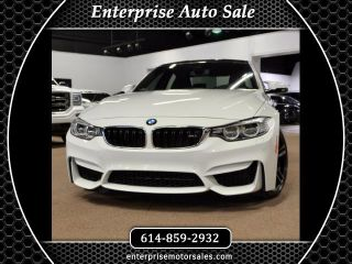 BMW Columbus Ohio >> Used 2015 Bmw M3 In Columbus Ohio