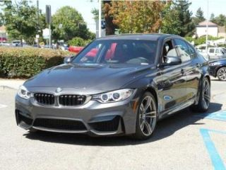 Used BMW M In Dallas Texas - 2015 bmw m3 price