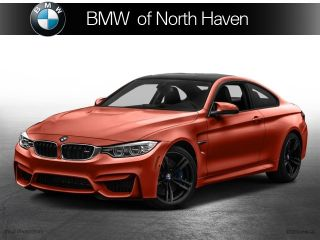 Used 2016 BMW M4 in North Haven, Connecticut