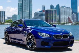 Used 2015 BMW M6 Gran Coupe In Jamaica New York