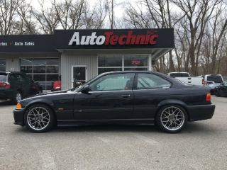 Used 1997 BMW M3 in New Milford, Connecticut