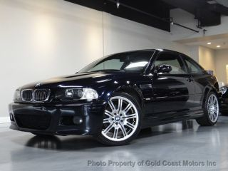 Used 2004 BMW M3 in Naperville, Illinois