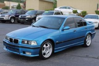 BMW M3 1997