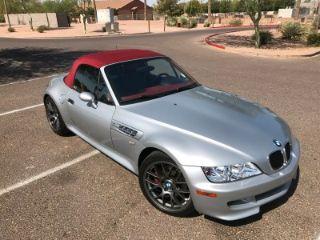 1999 BMW M Roadster