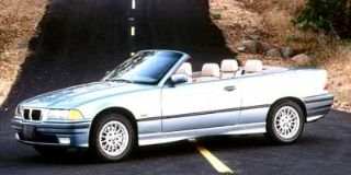 BMW M Roadster 1998
