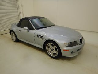 Used 1999 BMW M Roadster in Columbia, Missouri