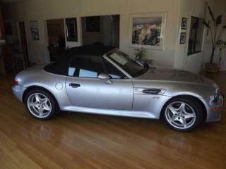 BMW M Roadster 1999