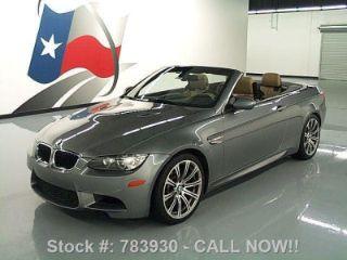 Used 2011 BMW M3 in Stafford, Texas