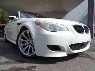 BMW M5 2006