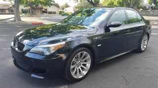 Used 2006 BMW M5 in Fremont, California