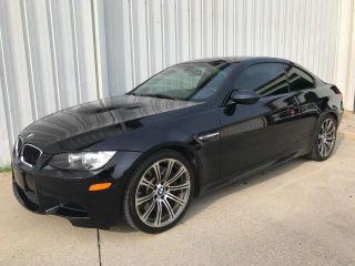 Used 2010 BMW M3 in Denton, Texas