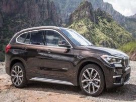 BMW X1 xDrive28i 2016