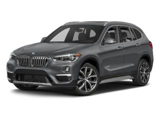 New 2018 BMW X1 xDrive28i in Hamilton, New Jersey