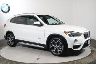 BMW X1 sDrive28i 2018