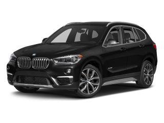 BMW X1 sDrive28i 2017