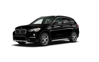 2018 BMW X1 sDrive28i