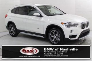 BMW X1 sDrive28i 2017