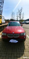 BMW X3 xDrive30i 2009