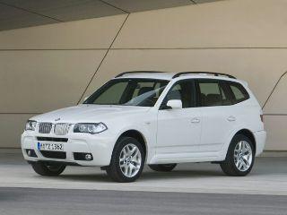 BMW X3 xDrive30i 2010