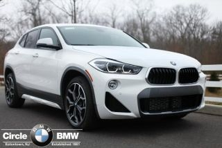 Used 2018 BMW X2 xDrive28i in Eatontown, New Jersey