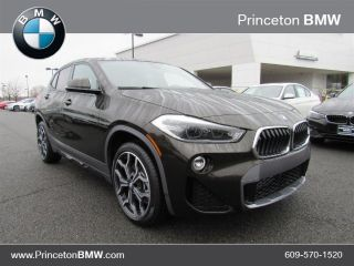New 2018 BMW X2 xDrive28i in Hamilton, New Jersey