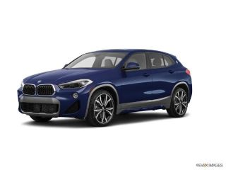New 2018 BMW X2 xDrive28i in Eatontown, New Jersey