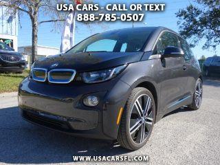 BMW i3 2015