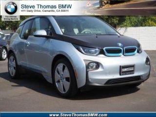 Used 2014 Bmw I3 In Camarillo California