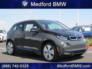 Used 2015 BMW i3 in Medford, Oregon