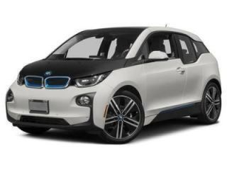 Used 2015 BMW i3 in Fort Pierce, Florida