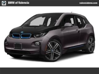 Used 2015 BMW i3 Range Extender in Valencia, California