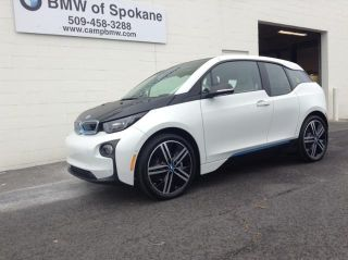 Used 2015 BMW i3 Range Extender in Spokane, Washington