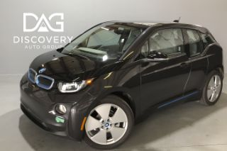 Used 2015 BMW i3 Range Extender in Berkeley, California