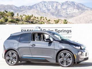 2015 BMW i3 Range Extender