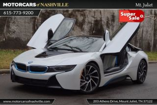 Used BMW I In Fort Lauderdale Florida - 2014 bmw i8 price